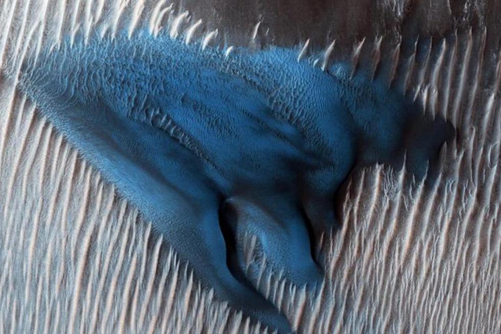 La sonda Perseverance aterrizará mañana en el cráter Jezero de Marte, casi siete meses después de su lanzamiento desde el Centro Espacial Kennedy de Florida, Estados Unidos, informó este martes la agencia espacial estadounidense NASA, informó EFE. (Foto: Captura/Infobae)