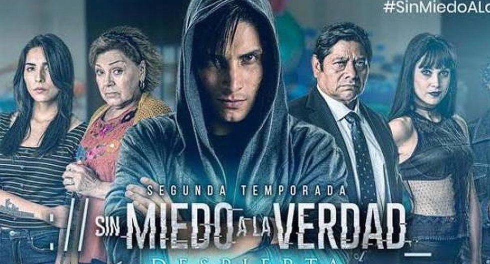 """Jorge Navarro Sánchez y Luis Gerardo Rivera, actores de Televisa, fallecieron durante ensayo de la serie """"Sin miedo a la verdad"""". (Foto: Televisa)"""