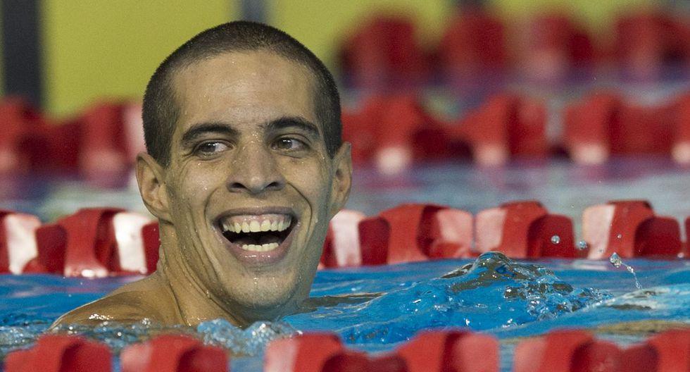En natación, Perú estará representado por Mauricio Fiol en los Juegos Panamericanos Lima 2019. Conoce todos la historia y los logros del nadador nacional. (Foto: AFP)