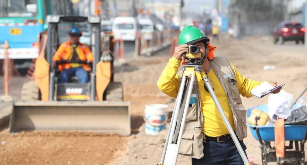 Así avanza la obra que ampliará vía a seis carriles y promete 18 mil metros cuadrados de áreas verdes