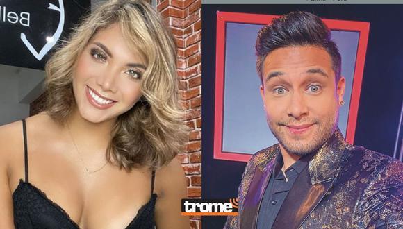 Isabel Acevedo descarta romance con Jonathan Rojas