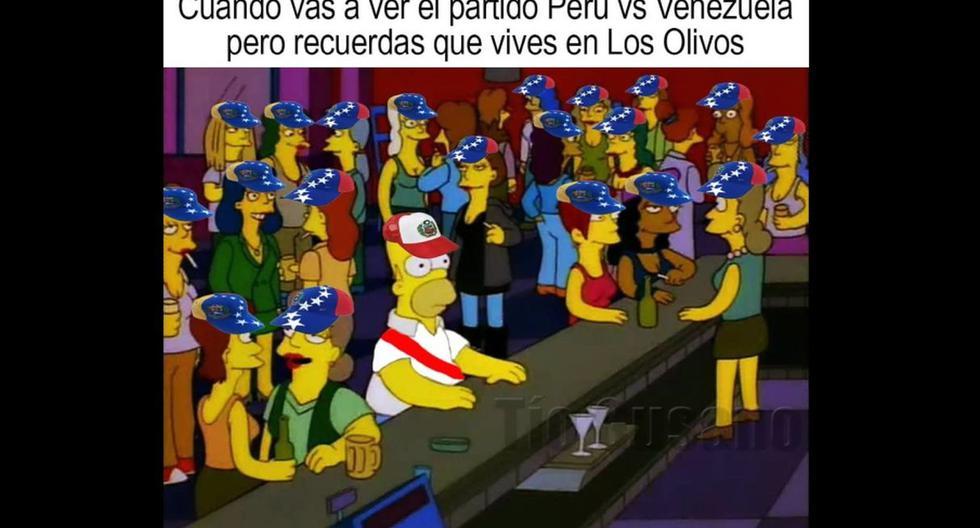 Perú vs Venezuela: los divertidos memes de Facebook y Twitter por debut en Copa América 2019