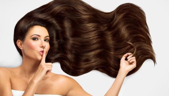 Aprende a cuidar tu cabello en casa.