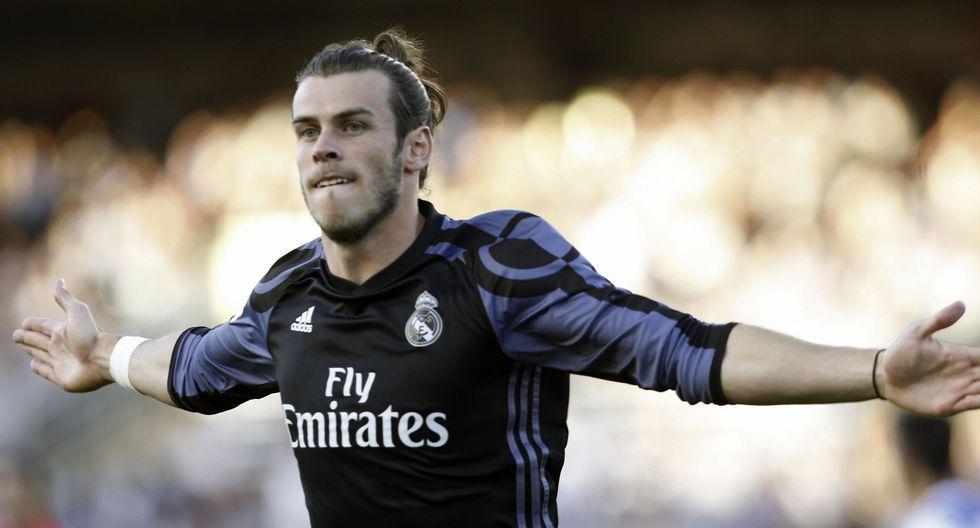 2. Gareth Bale: 101 millones de euros (de Tottenham a Real Madrid)