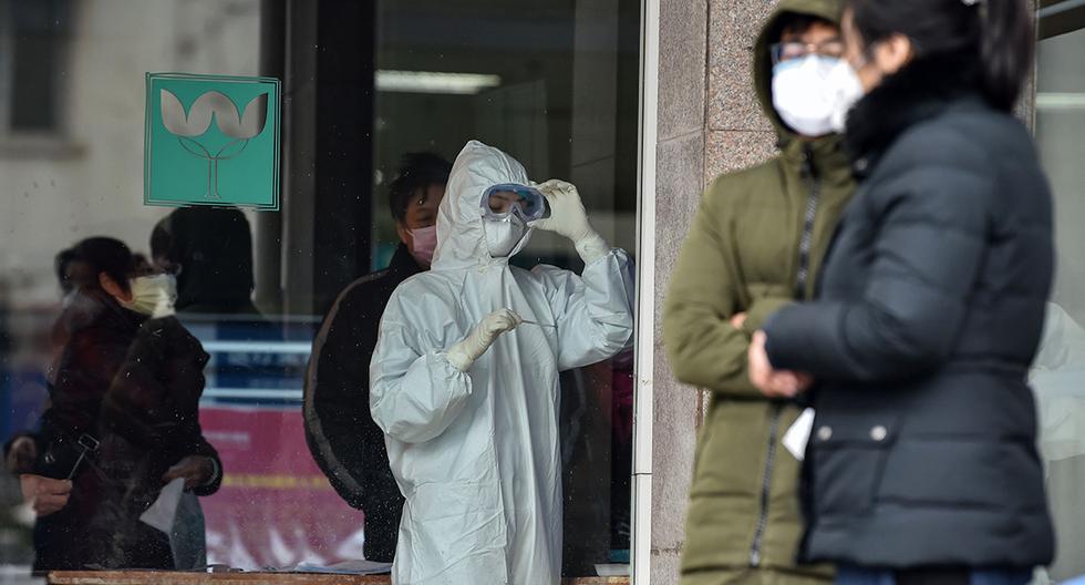 Además de Francia, también se han detectado casos de la neumonía de Wuhan en Corea del Sur, Singapur, Japón, Taiwan y Vietnam. (Foto: AFP)
