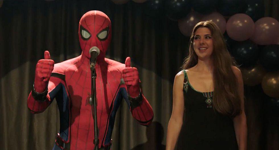 """Mysterio se une a los nuevos Vengadores en spot televisivo de """"Spider-Man"""": Far From Home"""". (Foto: Marvel Studios)"""