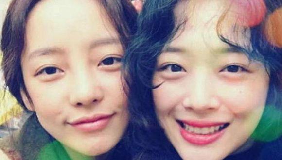 Goo Hara y Sulli, estrellas K- pop, murieron a los 28 y 25 años respectivamente. Foto: All Kpop