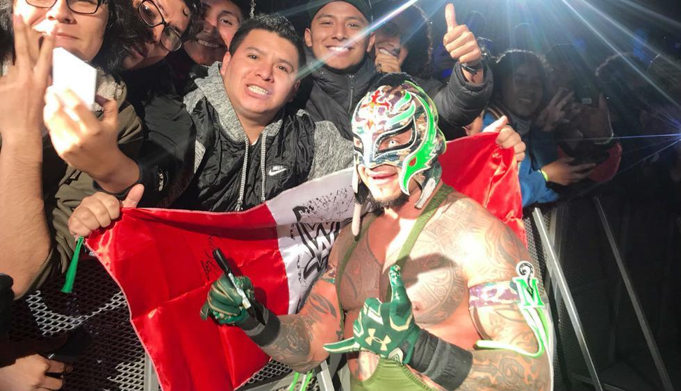 (WWE en Español)