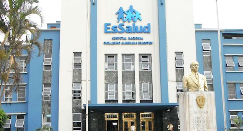 Existen tres maneras para poder sacar una cita médica en cualquier establecimiento de EsSalud. (Foto: USI)