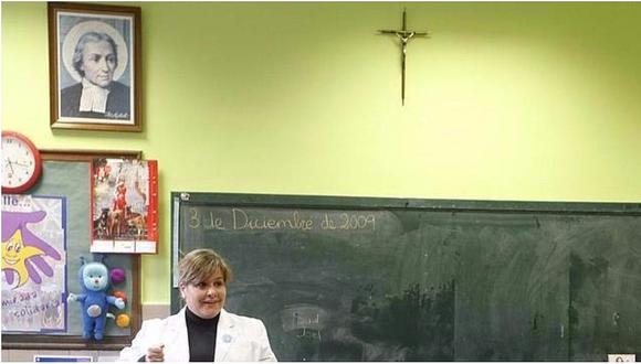 Ministro de Educación descarta retirar curso de religión en colegios