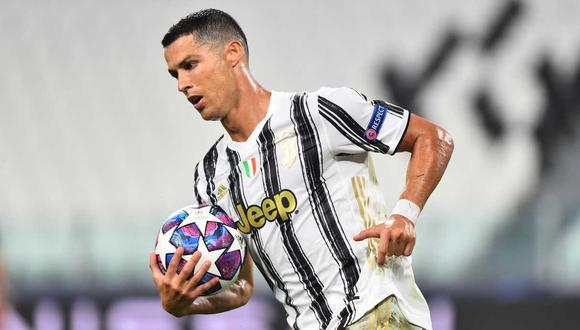 Cristiano Ronaldo anotó 31 goles en el 'calcio', pero quedó fuera de la Champions y perdió la Copa Italia (Foto: Reuters)