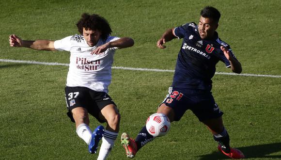 La U de Chile debe ganar para acercarse al puntero Colo Colo en la fecha 21