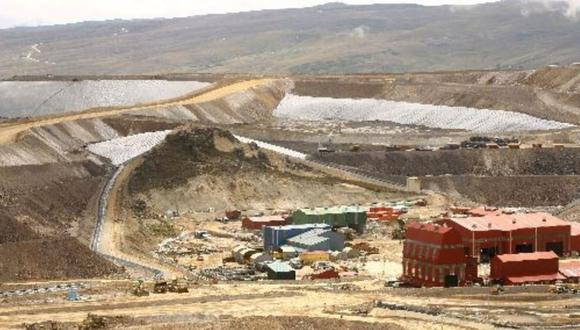 Solo los proyectos mineros que generen rentabilidad social serán viables. (Foto: Andina)