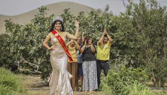Miss higo 2018