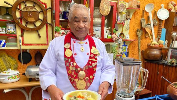 Don Pedrito nos trae dos recetas de sopas para combatir el invierno. (Foto: Don Pedrito)