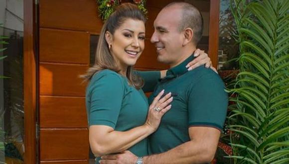 Karla Tarazona quiere convertirse en madre nuevamente
