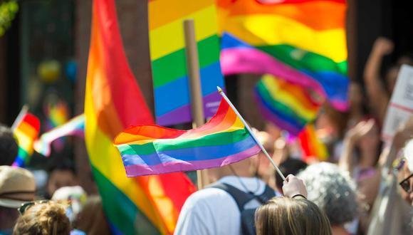 Aún existen desafíos por enfrentar para la comunidad LGBTIQ+. (Difusión)