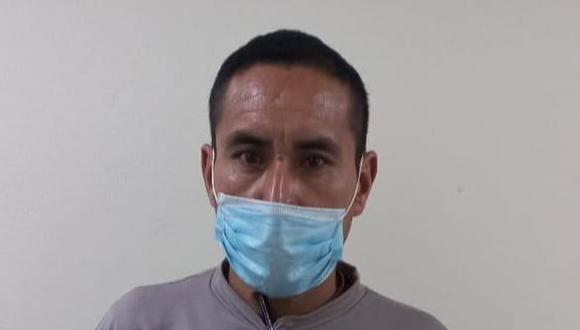 Sujeto se hacía pasar como policía en el Callao (PNP)