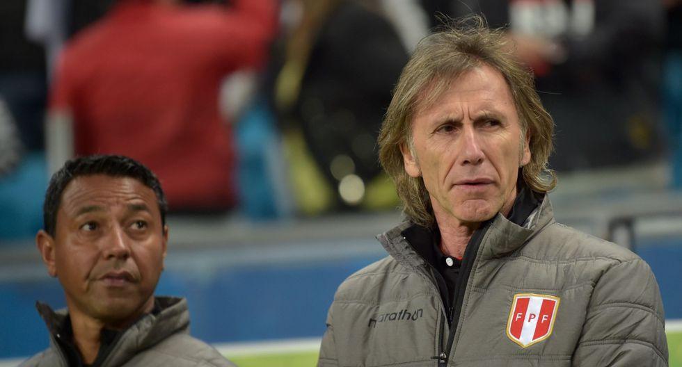 Perú a la final de la Copa América: Ricardo Gareca y cuatro logros que no debemos olvidar