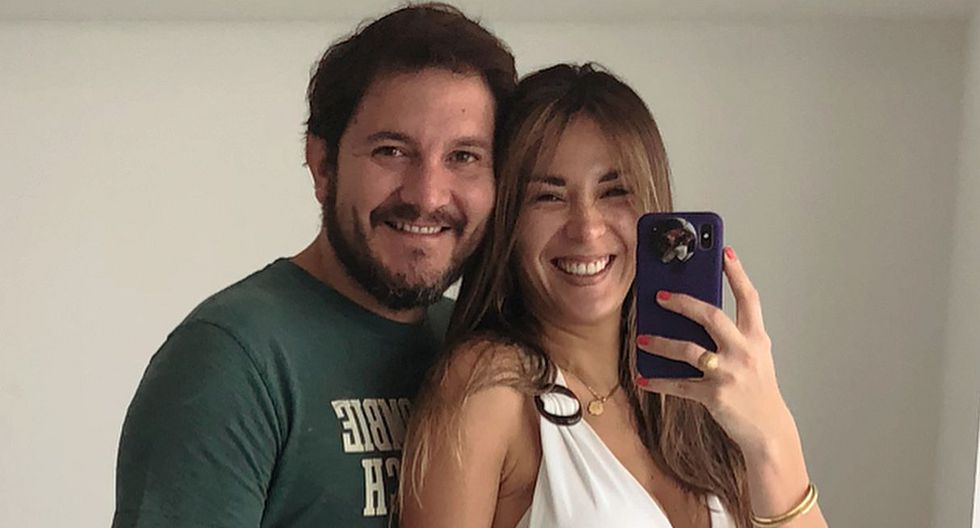 Silvia Cornejo olvida los problemas y dedica romántico tema a su pareja. (Foto: @silviacornejo)