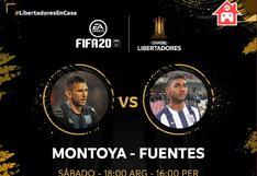 Alianza Lima: Aldair Fuentes enfrentará a jugador de Racing Club en torneo FIFA 20 FOTO
