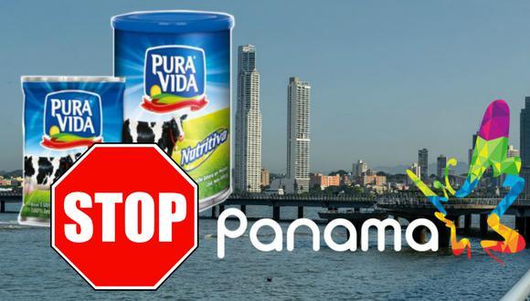 Panamá suspende importación y comercialización de Pura Vida