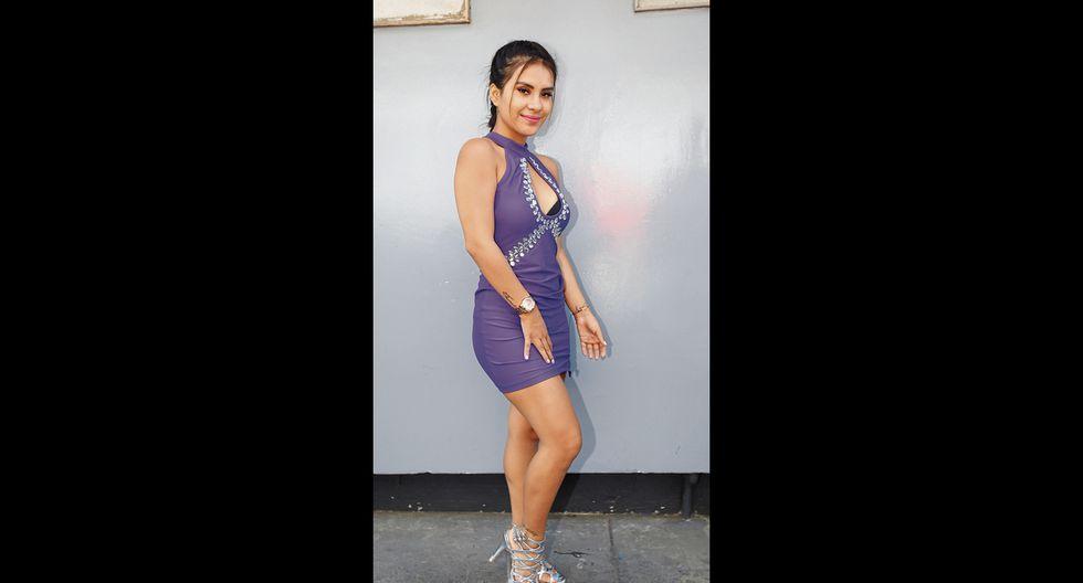 Thamara Gómez lamentó situación de Claudia Meza y Poly Ávila