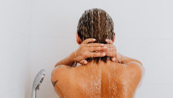 Una ducha de 5 minutos es más que suficiente para garantizar la correcta higiene personal. (Foto: Karolina Grabowska / Pexels)