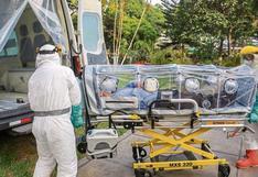 Variante brasileña del COVID ya llegó a Loreto, alertó director regional de Salud | VIDEO