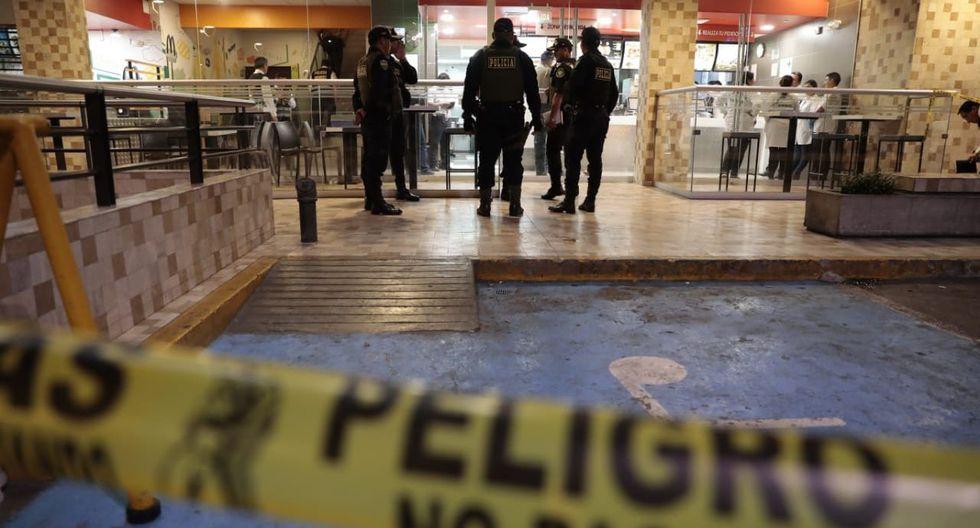 Las principales ciudades del país cada vez están más violentas. (Fotos: GEC)