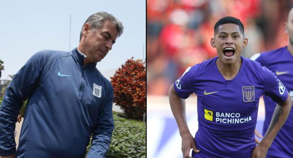 """Pablo Bengoechea sobre Kevin Quevedo: """"No sé si hay negociaciones. La vida continúa..."""""""