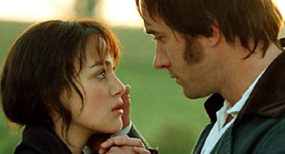 ORGULLO Y PREJUICIO es una película británica del año 2005 basada en la novela homónima de Jane Austen publicada en 1813 (Foto: Universal Pictures)