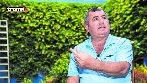 Juan Carlos Tafur asegura que la final en segunda vuelta será de fotografía
