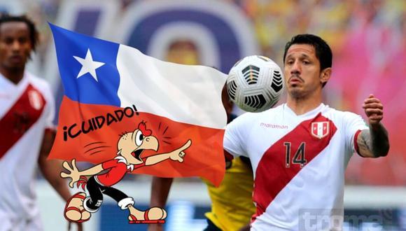 Gianluca Lapadula despertó interés en Chile (Foto: AP)