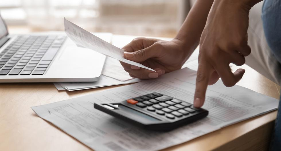 FOTO 7 |7. Establece tu presupuesto. (Foto: iStock)