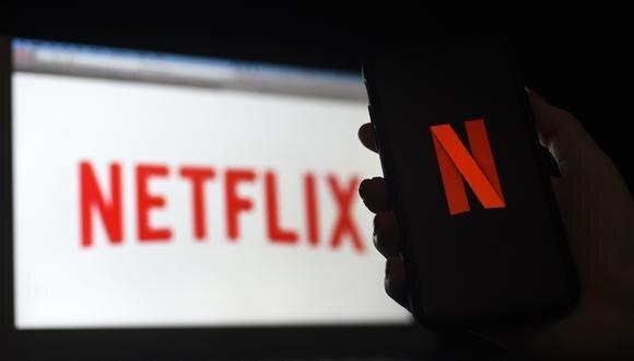 Imagen del logo de Netflix. (Foto: Netflix).