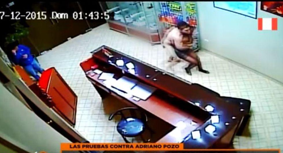 Arlette Contreras: así fue el caso de agresión que indignó a todo el Perú