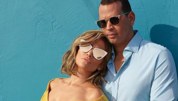 Jennifer Lopez y Alex Rodríguez continúan con sus temas profesionales tras acabar con su relación. (Foto: @arod / Instagram)
