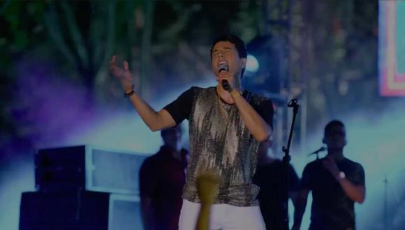 """""""El hijo de Cacique"""" será emitido durante esta semana, hasta el 24 de setiembre,a través de Caracol Televisión de Colombia (Foto: Caracol Televisión)"""