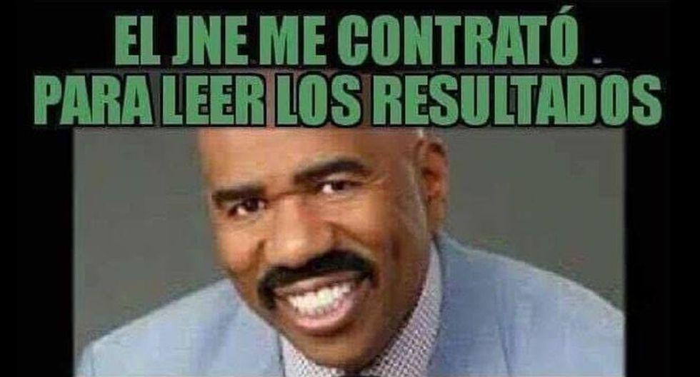 Los memes no podían desapercibidos para las Elecciones 2018.