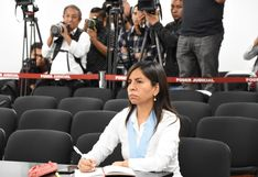 """Giulliana Loza sobre prisión preventiva a Keiko Fujimori: """"Esto no tiene nombre, se le están negando todos los derechos"""""""