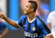 Inter de Milán asegura a Alexis Sánchez hasta 2022 | VIDEO