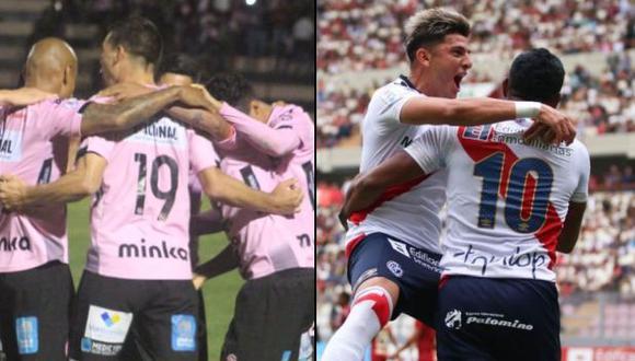 Unión Comercio, Municipal o Boys: Así quedó la tabla del descenso ¿Quién perdió la categoría junto a Pirata FC?