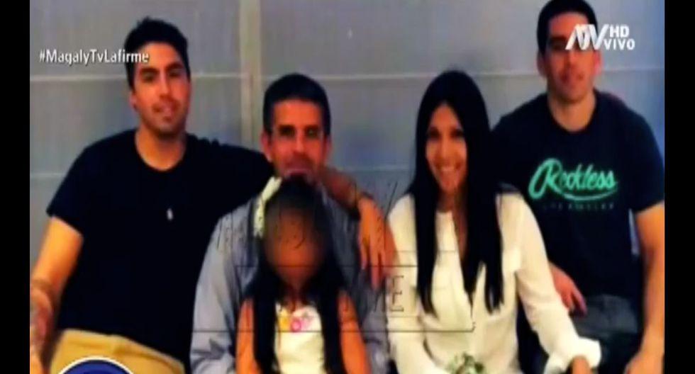 Tula Rodríguez enfrentada con la familia de Javier Carmona