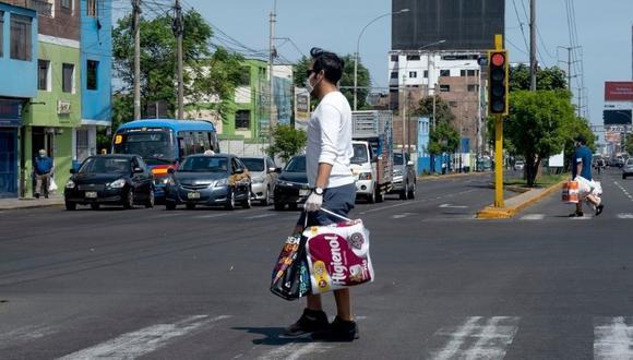 En Perú, todos los días se registran accidentes de tránsito y, aproximadamente, 250 personas fallecen al mes como consecuencia de estos eventos.