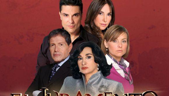 Gaby Espino contó lo que sucedió con las grabaciones de la telenovela y por qué tuvo que renunciar a ser la protagonista (Foto: Telemundo)