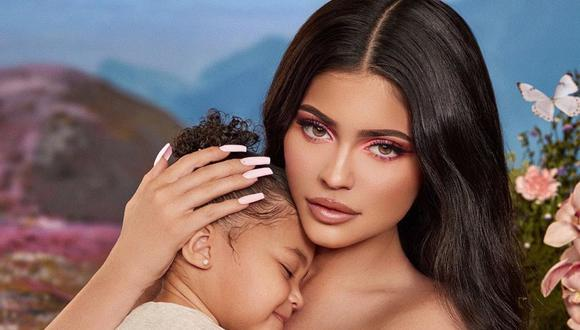 Publicación Kylie Jenner tiene más de 16 millones de reproducciones en Instagram. (Foto: Instagram)