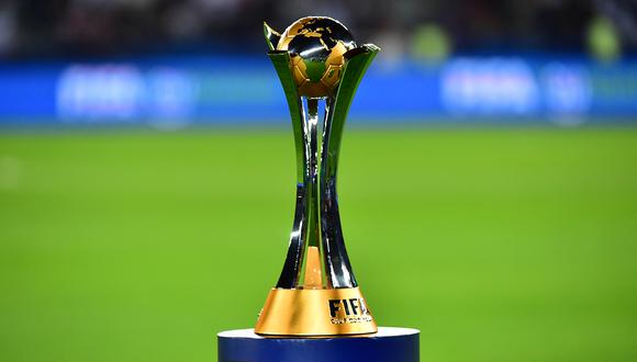 El Mundial de Clubes arranca este miércoles en Doha. (Foto: AFP)