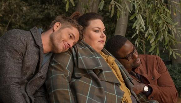 """""""This Is Us"""" estrena nuevo episodio de su quinta temporada. (Foto: FOX Premium Series)"""