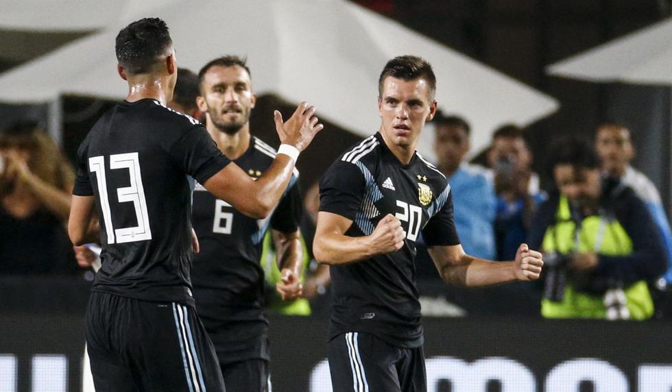 Argentina vs Guatemala: Amistoso por fecha FIFA